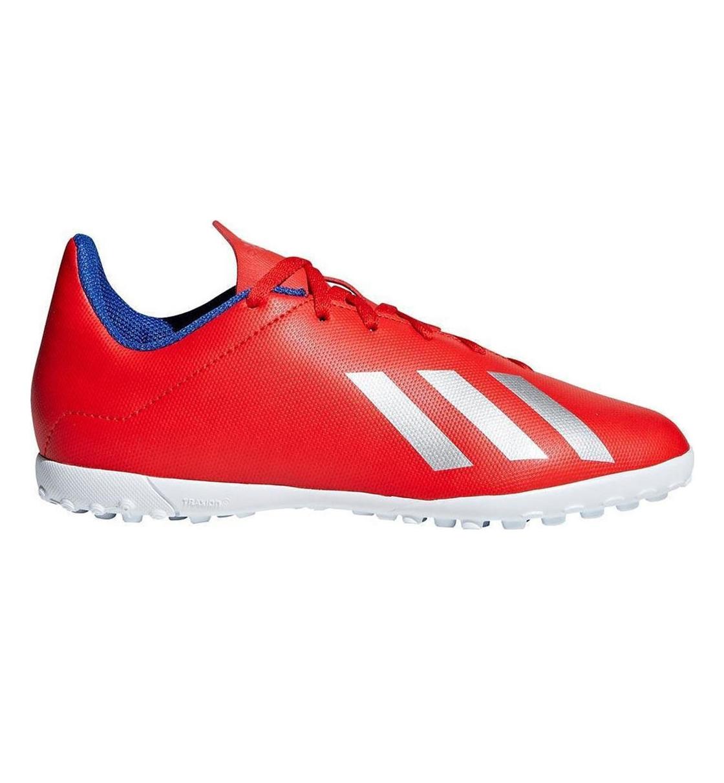 Εφηβικό Παπούτσι Ποδοσφαίρου Ss19 X 18.4 Tf J BB9417