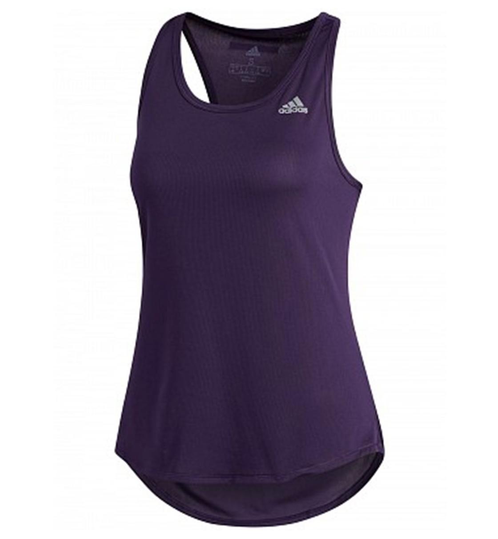 Γυναικεία Αμάνικη Μπλούζα Ss19 Adidas Run It Tank Women DX2331