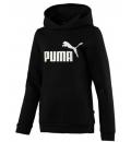 Puma Παιδικό Φούτερ Με Κουκούλα Fw18 Ess Hoody Fl G Sweater 852524