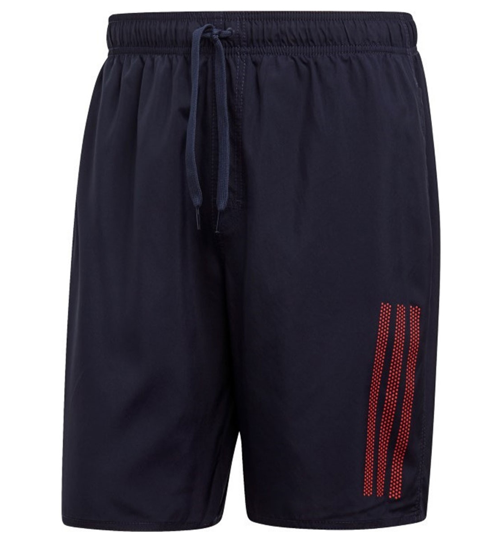 Adidas Ss19 3 Stripe Short Classic-Length
