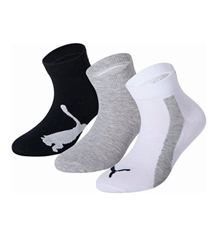 Puma Fw19 Kids Lifestyle Qua Sock