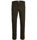 Ανδρικό Υφασμάτινο Παντελόνι Fw19 Jjimarco Jjbowie Sa Chocolate 12159934