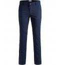Ανδρικό Υφασμάτινο Παντελόνι Fw19 Jjimarco Jjbowie Sa Navy Blazer Noos 12150148