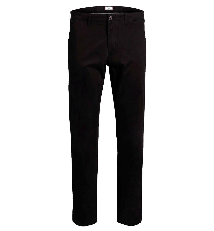 Ανδρικό Υφασμάτινο Παντελόνι Fw19 Jjimarco Jjbowie Sa Black Ps 12157567