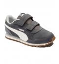 Puma Παιδικό Παπούτσι Μόδας FW18 St Runner V2 Sd V 366001