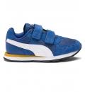 Puma Παιδικό Παπούτσι Μόδας Fw19 Vista V Ps 369540