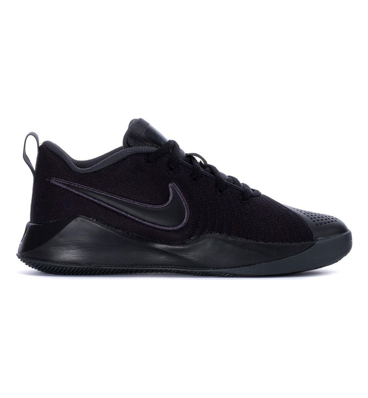Nike Εφηβικό Παπούτσι Basket Fw19 Team Hustle Quick 2 (Gs) AT5298