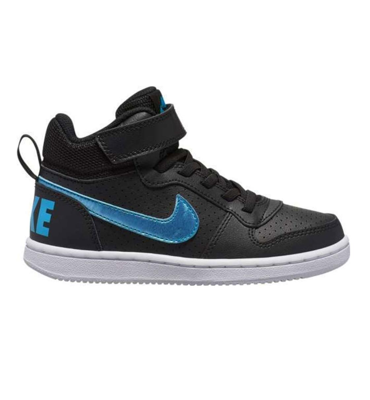 Nike Fw19 Court Borough Mid Ep (Psv)
