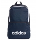 Adidas Σακίδιο Πλάτης Fw19 Linear Classic Backpack Daily ED0289