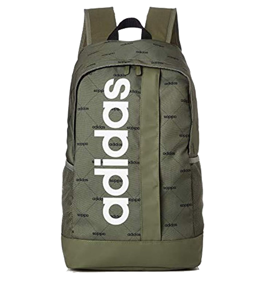 Adidas Fw19 Linear Backpack Graphic