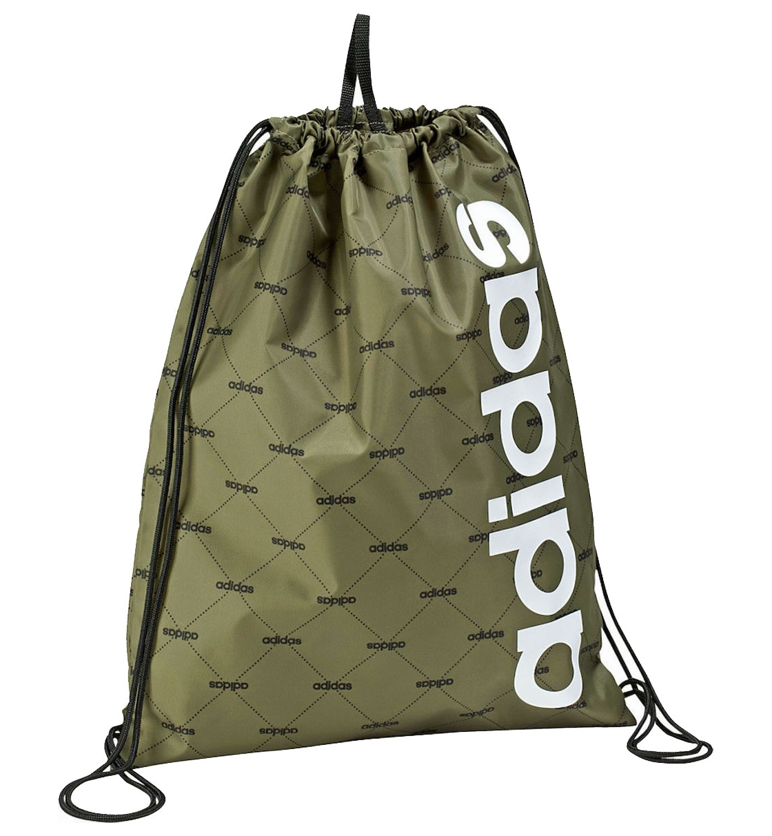 Adidas Fw19 Linear Gymsack Graphic