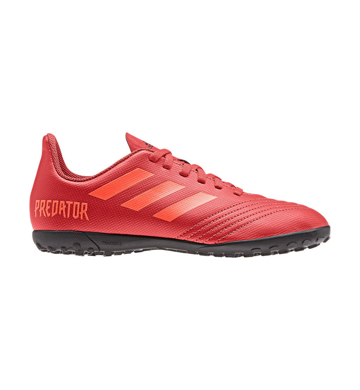 Adidas Εφηβικό Παπούτσι Ποδοσφαίρου Fw19 Predator 19.4 Tf J CM8557