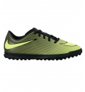 Nike Εφηβικό Παπούτσι Ποδοσφαίρου Fw19 Jr Bravata Ii Tf 844440