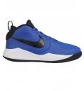 Nike Εφηβικό Παπούτσι Basket Fw19 Team Hustle D 9 (Gs) AQ4224