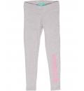 Body Action Παιδικό Αθλητικό Κολάν Fw19 Girls Basic Leggings 012901