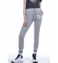 Body Action Fw19 Women Training Pants