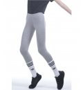 Body Action Ss19 Women Fitted Leggings