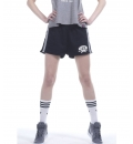 Body Action Ss19 Women Logo Shorts