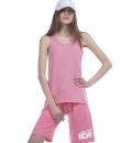 Γυναικεία Αμάνικη Μπλούζα Ss19 Women Workout Vest 041920