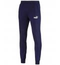 Puma Ανδρικό Αθλητικό Παντελόνι Fw19 Ess Logo Pants Fl Cl 851753