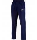 Puma Ανδρικό Αθλητικό Παντελόνι Fw18 Ess Logo Pants Fl 851755