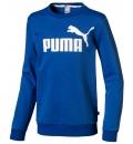 Puma Fw19 Ess Logo Crew Sweat Fl B