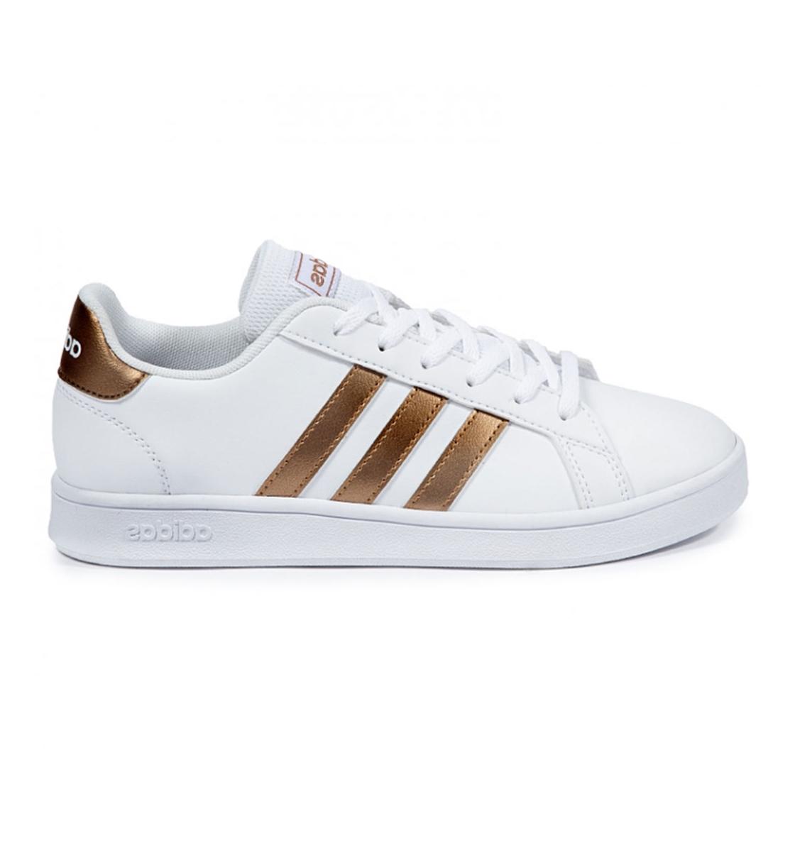 Adidas Fw19 Grand Court K