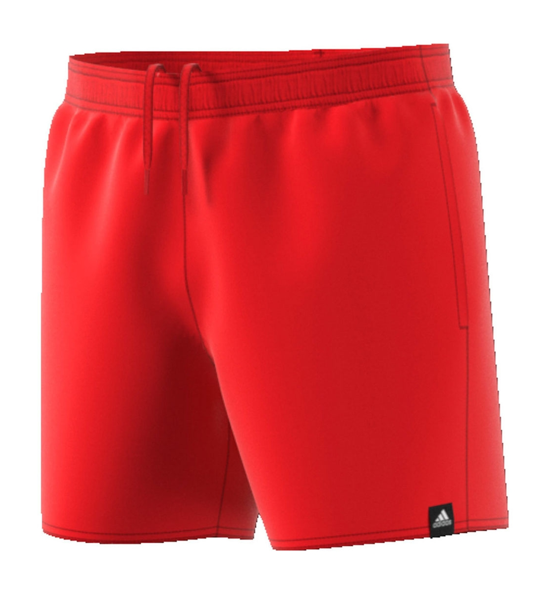 Adidas Ss19 Solid Short Short-Length