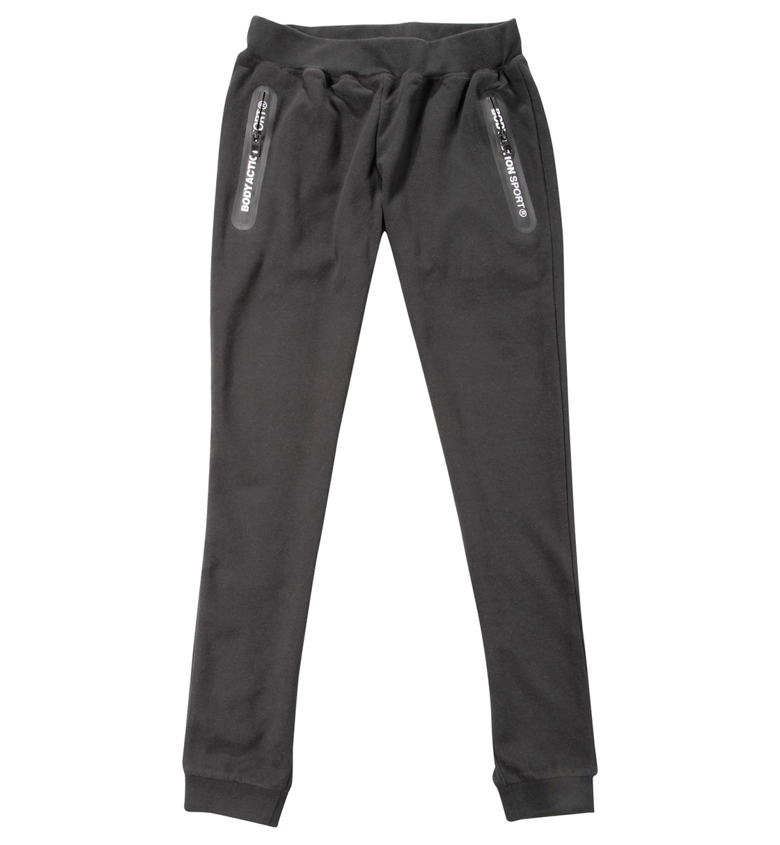 Body Action Fw18 Women Gym Tech Joggers