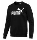 Puma Fw19 Ess Logo Crew Sweat Fl Big Log