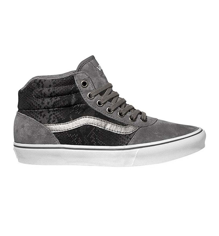 Vans Γυναικείο Παπούτσι Μόδας Fw19 Milton Hi VN000XKVK4D