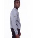 Body Action Fw19 Men Crew Neck Sweatshirt