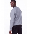 Body Action Ανδρικό Φούτερ Fw19 Men Crew Neck Sweatshirt 063921