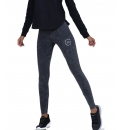Body Action Fw18 Women Fitted Leggings