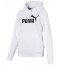 Puma Γυναικείο Φούτερ Με Κουκούλα Fw18 Ess Logo Hoody Fl 851797