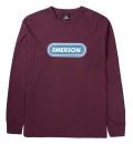 Emerson Fw19 Men'S L/S T-Shirt