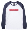 Emerson Fw19 Women'S L/S T-Shirt