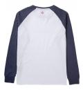 Γυναικεία Κοντομάνικη Μπλούζα Fw19 Women'S L/S T-Shirt 192.EW31.34