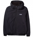 Emerson Ss19 Women'S Soft Shell Rib Jkt With Hood
