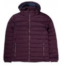 Emerson Fw19 Men'S P.P.Down Jacket With Hood