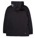 Emerson Fw19 Men'S Soft Shell Jacket, Det/Ble Hood