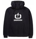Emerson Fw19 Men'S Hooded Sweat