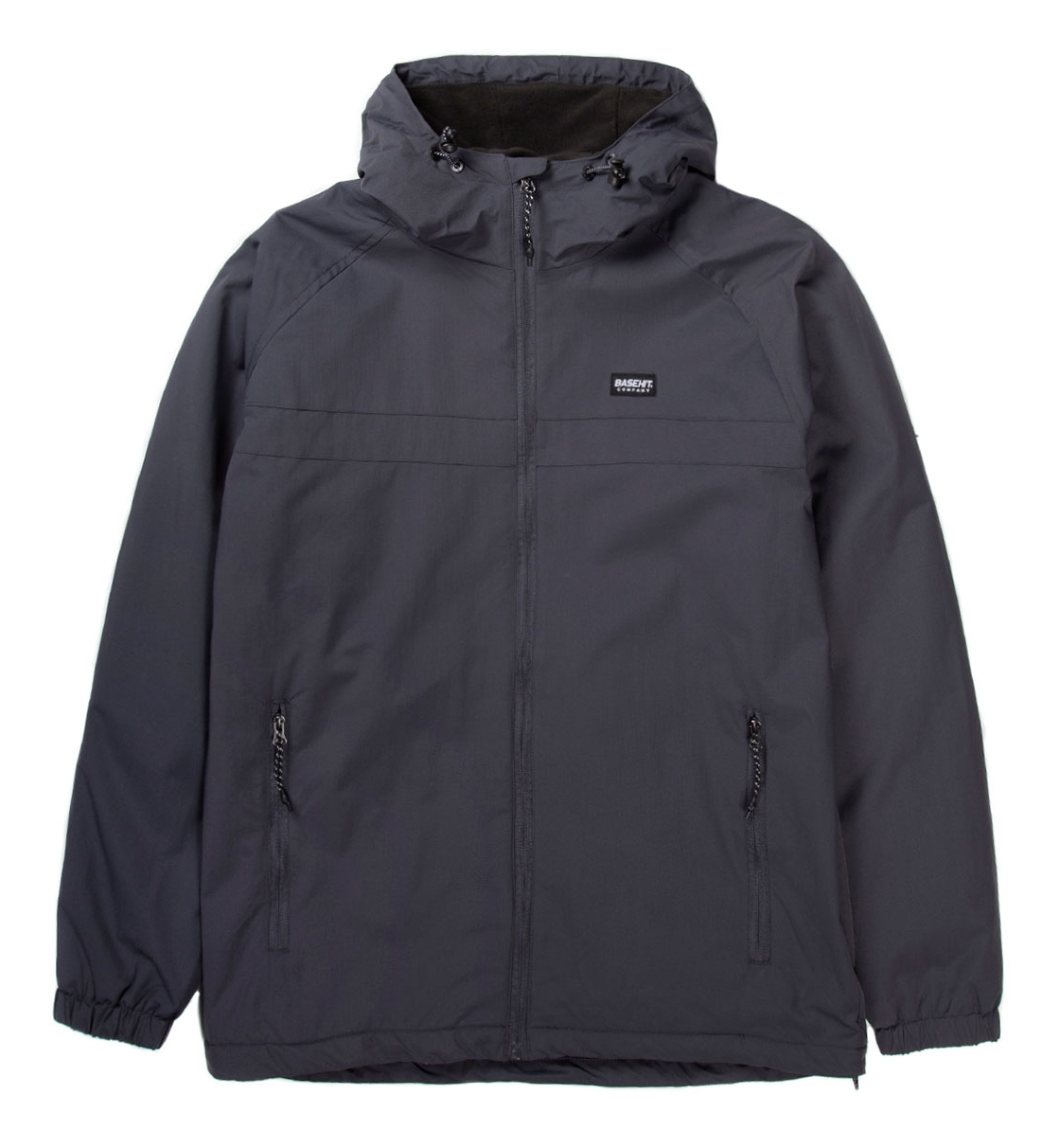 Basehit Ss19 Men'S Jacket With Hood