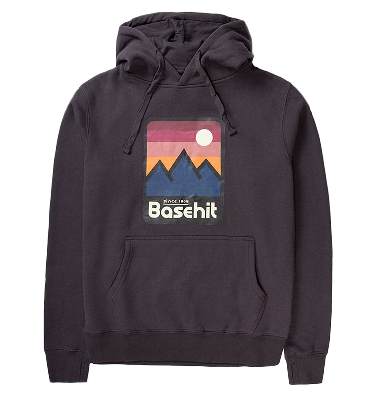 Basehit Fw19 Men'S Hooded Sweat