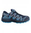 Salomon Εφηβικό Παπούτσι Trail Running Fw19 Kids Shoes Xa Pro 3D Cswp J 406433