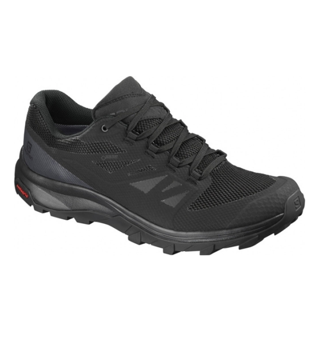 Salomon Fw19 Hiking & Multifunction Shoes Outline Gtx