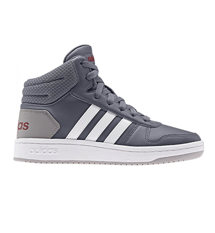 Adidas Fw19 Hoops Mid 2.0 K