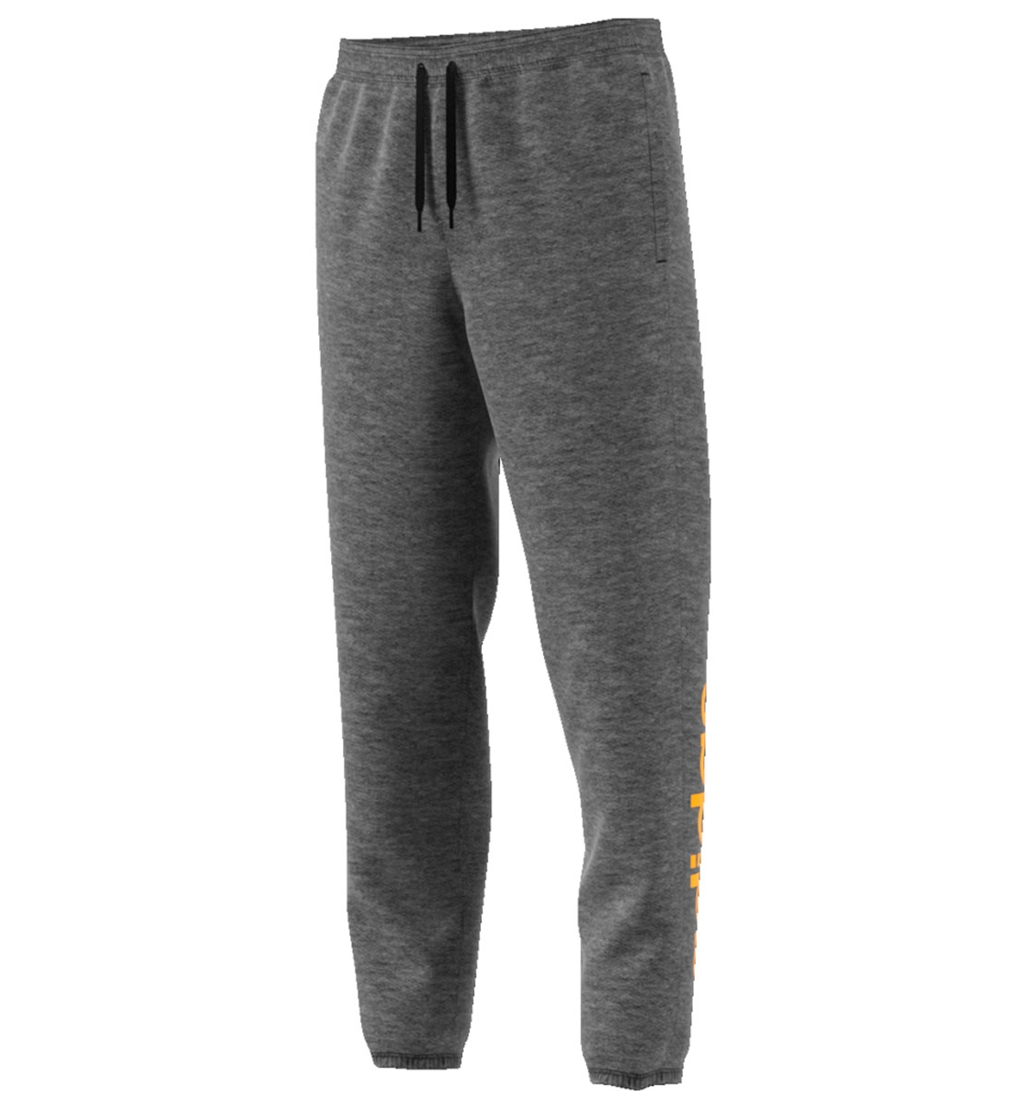 Adidas Fw19 Essentials Linear Tapered Pant Fleece