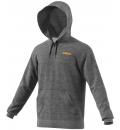 Adidas Fw19 Essentials Linear Fullzip Fleece