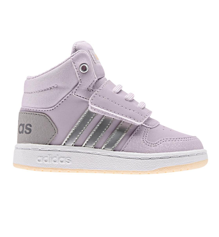 Adidas Fw19 Hoops Mid 2.0 I